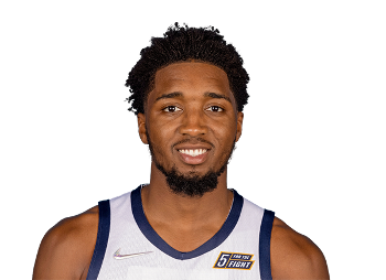caf0443e9fe Donovan Mitchell Videos, Highlights - Utah Jazz - ESPN