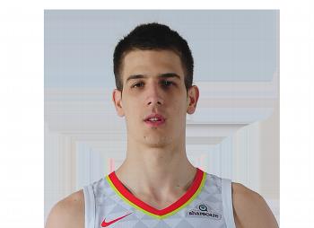 Nicolas Brussino