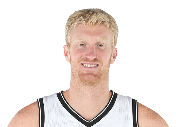 Chase Budinger