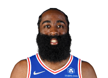 James Harden Stats, News, Videos, Highlights, Pictures, Bio