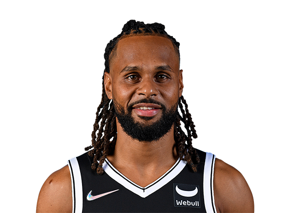 Patty Mills Hollinger Stats - San Antonio Spurs - ESPN
