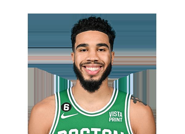 Jayson Tatum Stats, News, Videos, Highlights, Pictures, Bio - Boston Celtics - ESPN