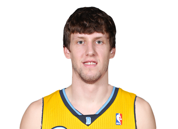 Jan Vesely Stats News Videos Highlights Pictures Bio