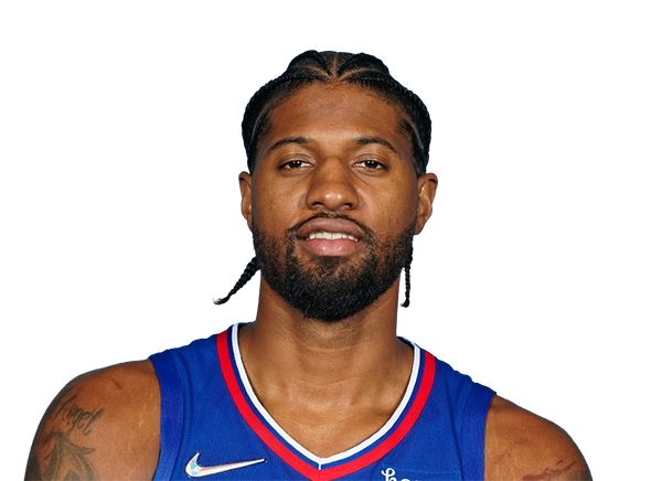 Paul George Stats, News, Videos, Highlights, Pictures, Bio ...