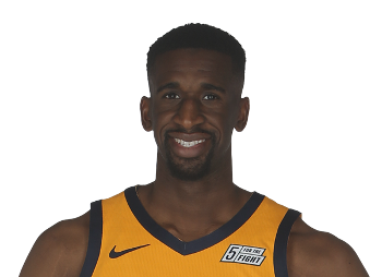 Ekpe Udoh