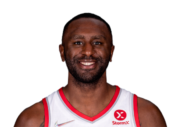 Patrick Patterson