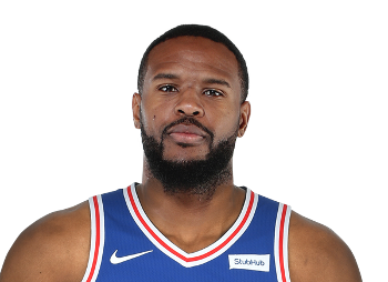 Trevor Booker