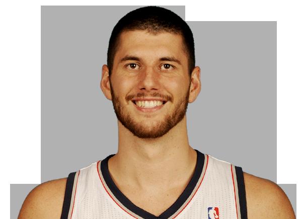 Brian Zoubek Stats, Bio - ESPN