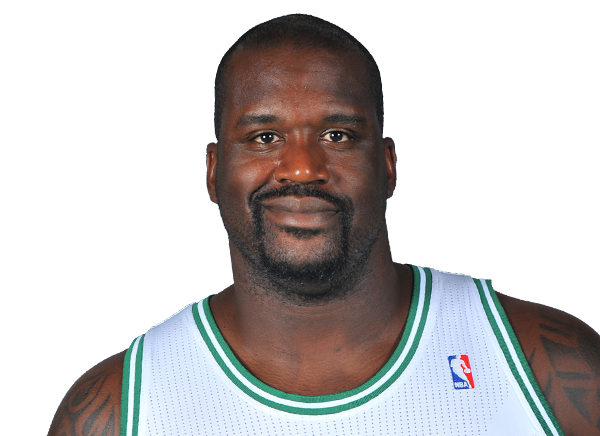 Shaquille O'Neal Stats, Bio - ESPN