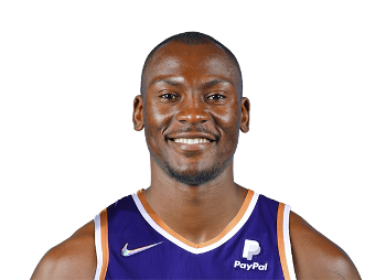 Bismack Biyombo