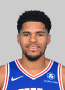 Tobias Harris