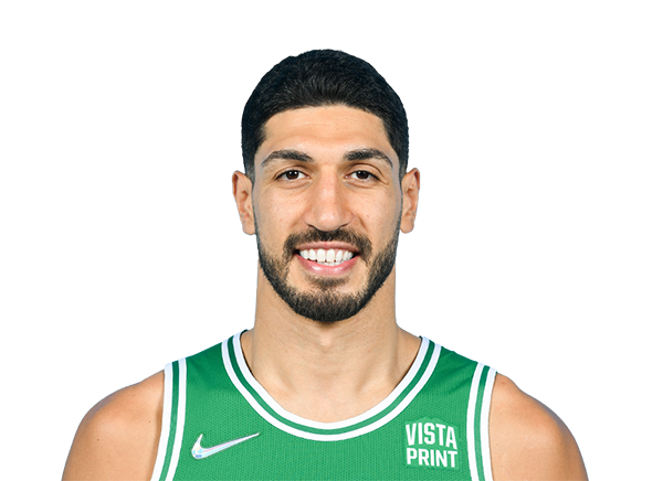 enes kanter stats  news  videos  highlights  pictures  bio - portland trail blazers