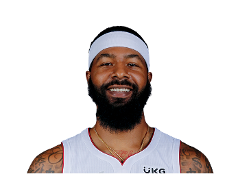 Markieff Morris
