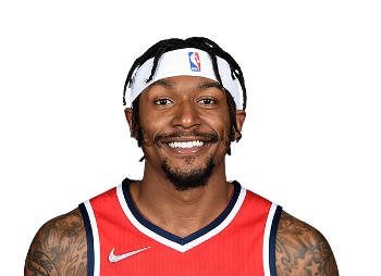 bradley beal stats news videos highlights pictures bio