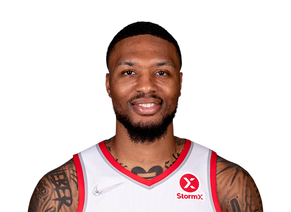 Damian Lillard Stats, News, Videos, Highlights, Pictures ... Joe Freeman Oregonian
