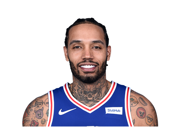 Mike Scott Stats, News, Videos, Highlights, Pictures, Bio - Atlanta