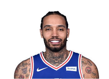 Mike Scott