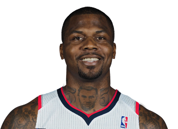 DeShawn Stevenson