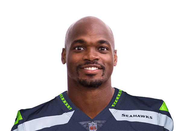 Adrian peterson stats news videos highlights pictures bio