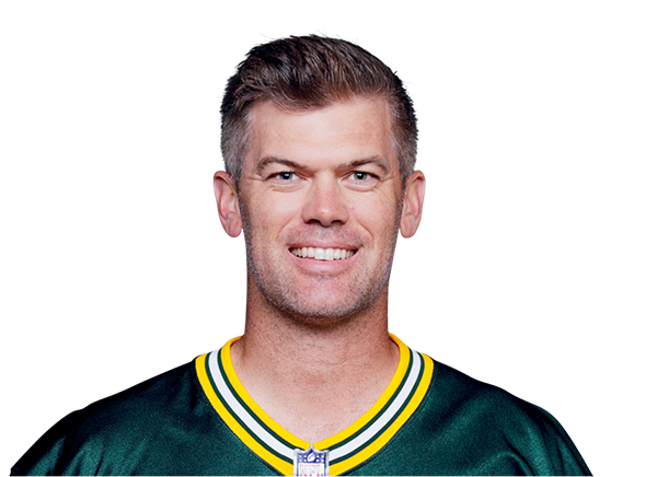Mason Crosby Stats, News, Videos, Highlights, Pictures, Bio - Green