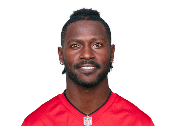 antonio brown stats news videos highlights pictures bio