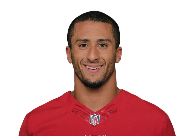 Colin Kaepernick Game By Game Stats and Performance - San
