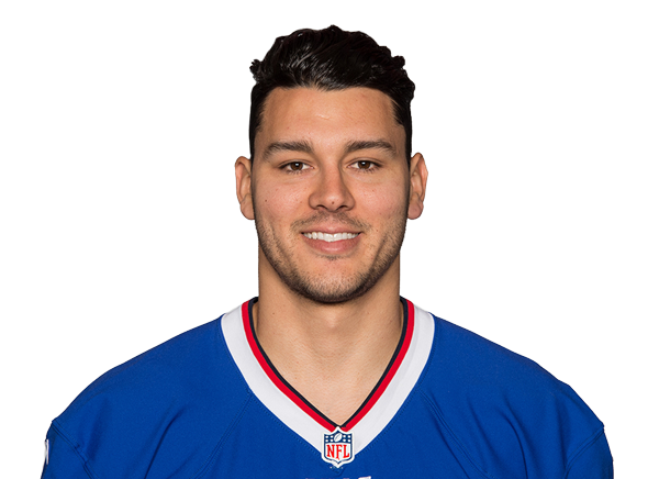 Greg Salas Stats, News, Videos, Highlights, Pictures, Bio