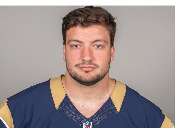 Louis Trinca Pasat Stats News Videos Highlights Pictures Bio Los Angeles Rams Espn