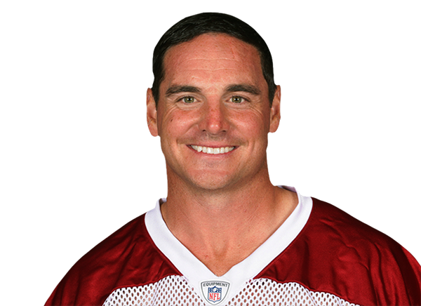 Jay Feely Stats, News, Videos, Highlights, Pictures, Bio - Arizona