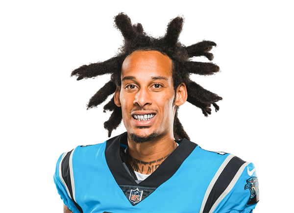 Robby Anderson Stats, News, Videos, Highlights, Pictures ...