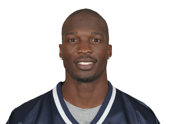Chad Johnson Stats - ESPN