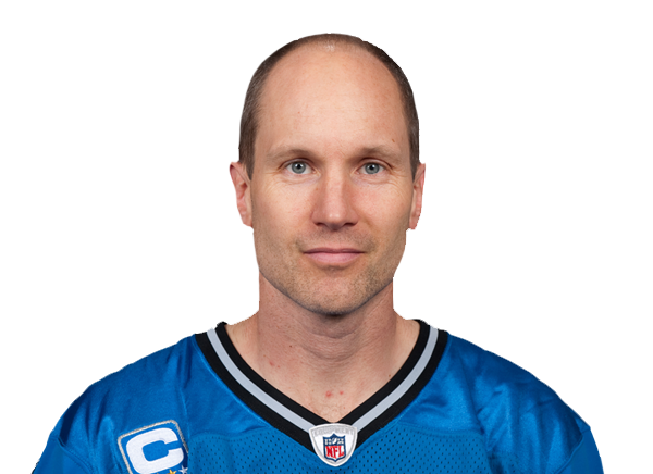 Jason Hanson Stats, News, Videos, Highlights, Pictures, Bio - Detroit