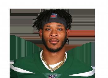 Derrick Jones NFL Jersey