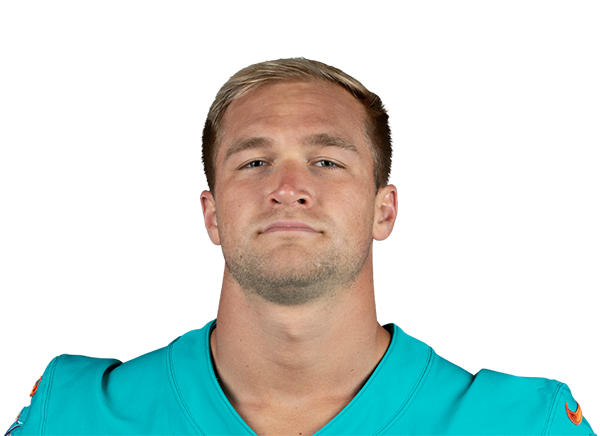 Image result for mike gesicki headshot