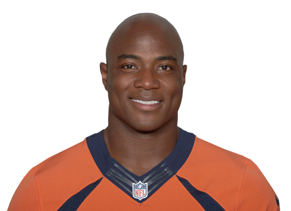 Image result for demarcus ware headshot