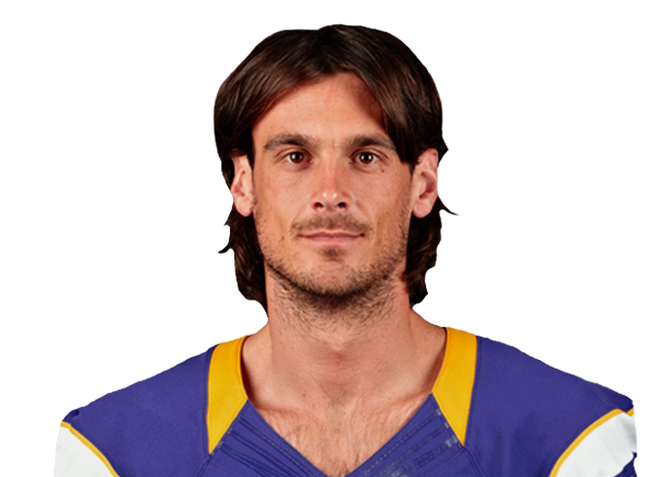 Vikings punter Chris Kluwe can't wait to field your questions!