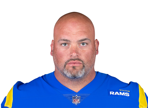 Andrew Whitworth Stats News Videos Highlights Pictures Bio Los Angeles Rams Espn