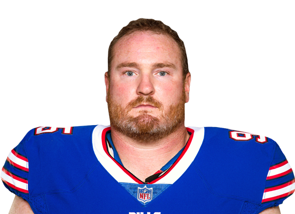Kyle Williams Stats, News, Videos, Highlights, Pictures, Bio - Buffalo