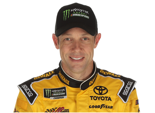 Matt Kenseth, crew chief Jason Ratcliff meshing quickly at Joe Gibbs