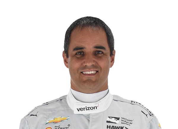 Juan Montoya net worth salary