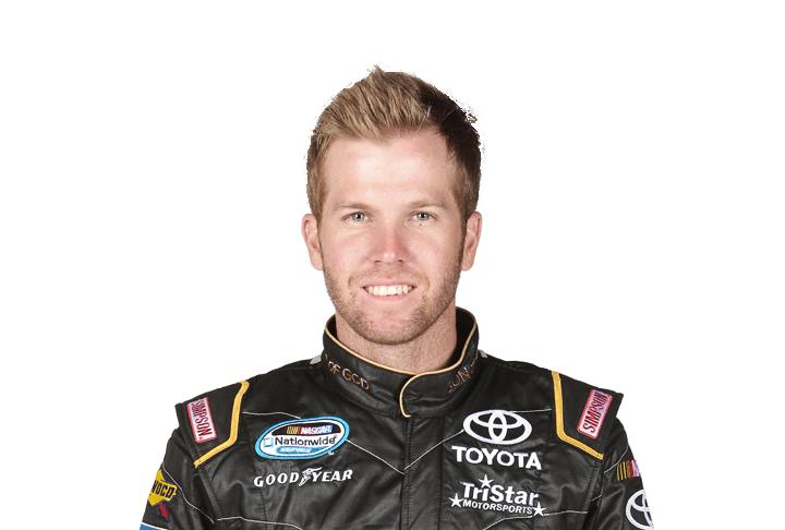 Blake koch stats race results wins news record videos for Koch xfinity driver