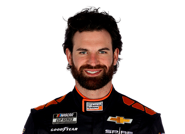 Corey LaJoie Stats, Race Results, Wins, News, Record, Videos, Pictures, Bio in, Monster Energy ...