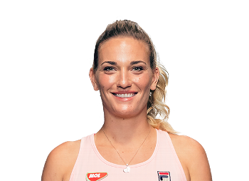 Timea Babos Stats News Pictures Bio Videos