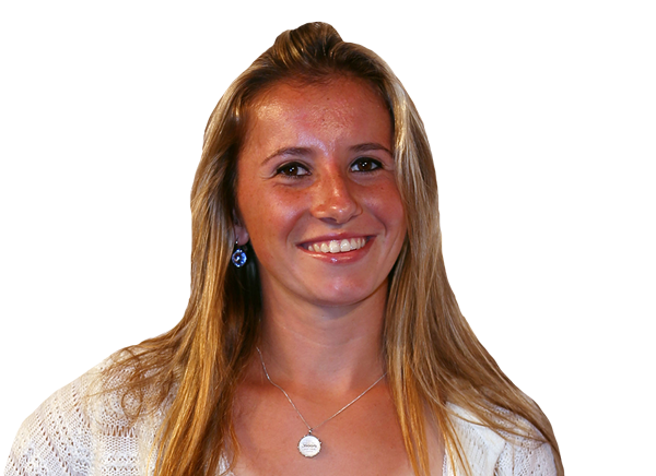 Annika Beck Stats, News, Pictures, Bio, Videos - ESPN