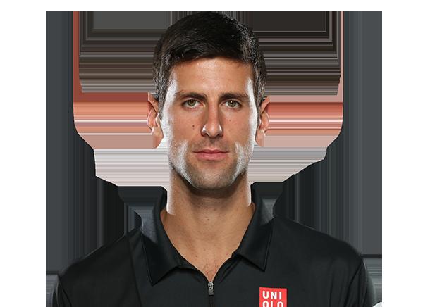 Novak DjokovicAlex Gonzalez