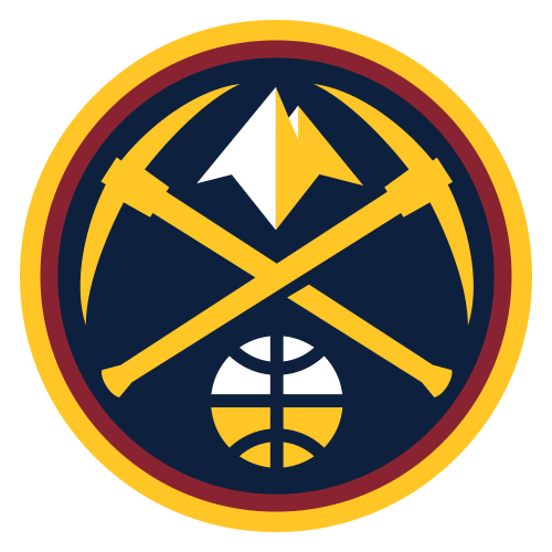 DENVER NUGGETS - TO REACH THE SUMMITS