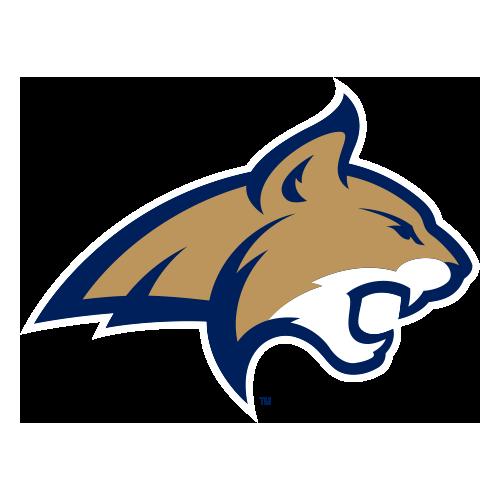 Montana St Bobcats