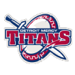 Detroit MercyTitans
