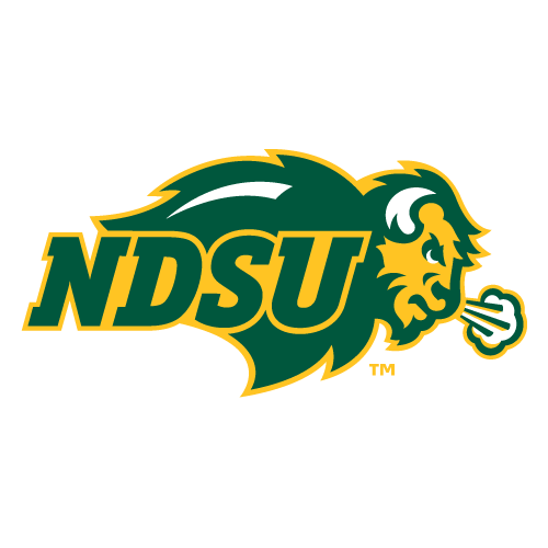 North Dakota St Bison