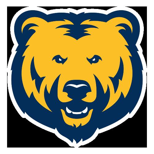 N Colorado Bears